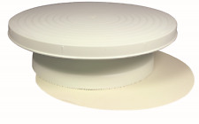 PME Bakers Confectioners Turntable Cake Decorating Stand Display Sugarcraft
