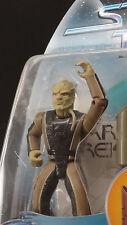 "DS9 6"" Jem'Hadar Soldier Warp Factor 2 Galactic 98 Playmates Star Trek Unopened"