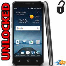 ZTE Maven 3 Unlocked Z835 4G LTE 8GB Quad Core 5Mp Flash Android 7