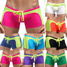 Mens Swimming Shorts Swimwear Trunks Swim Beach Pants Sexy Boxers Underwear S-XL