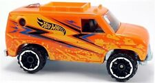Hot Wheels Scorchin'scooter Coleccionista#240 Mattel 1 64 escala