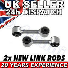 BMW E46 316 318 320 REAR ANTI ROLL BAR LINK RODS x 2
