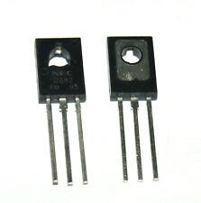 10 pcs 2SD882 D882 882 NPN SILICON POWER TRANSISTOR NEC TO-126  Cheap