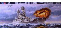 6939319234018 HOBBY BOSS USS Arizona B B-39 1941 hobby boss