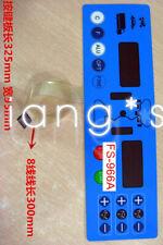 Fs 966a Button Board Wind Speed Balancing Machine Key Board