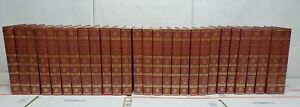Funk and Wagnalls New Encyclopedia Complete Set 27 Volume (28 Books)