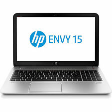 "HP Envy 15-j174np i7-4700MQ 2.40GHz 8GB/1TB 15.6 "" Silber Tastatur Spanisch"