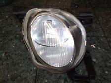 OEM 91-00 Lexus SC400 Z30 front right upper bumper fog driving light 24-34 Koito