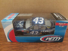 AJ Allmendinger 2011 US AIR FORCE Richard Petty Ford 1/64 NASCAR