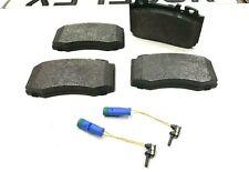 FOR MERCEDES C220 AMG ML270 S320 SL350 Front Brake Pads W203 W220 W163 Sport 02-