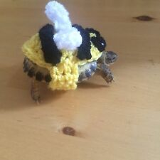 Tortoise Bumble Bee Cosy Cover Coat Photo Props
