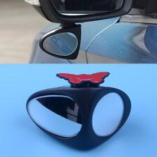 Rückspiegel Weitwinkel Stickup Auto Seitenansicht Spiegel Links Zusatzspiegel