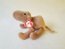 Humphrey Retired TY Beanie Baby 1993, Camel, Rare 1st Generation
