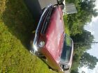 1965 Ford Mustang  1965 ford mustang red coupe new parts