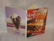 Southern Living Slow Cooker Cookbook