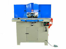 "14"" Blade Double Head Non-ferrous Miter Saw for 45 Degree Aluminum Windows Maker"