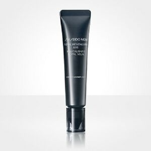 New F/S ☀Shiseido Men☀ Total Revitalizer Eye 15g Japan quality! With tracking