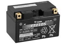 Batterie Yuasa YTZ10-S GEL Yamaha YZF R1 04 10