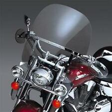 National Cycle SwitchBlade Windshield 2-Up Clear (ea) for Honda VTX1300R/S/T 03-