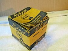 Antique Packard Automotive Cable Products rivets? connectors? in original box
