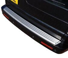 PARAURTI POSTERIORE spazzolato PASSO Copertura Per Land Rover Discovery 3/4 LR3 battistrada Accessorio