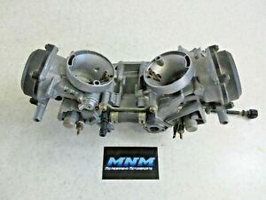 06 Kawasaki Brute Force 750 KVF750 Genuine Carburetor Carb CLEAN -MUST SEE VIDEO