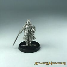 Metal Eowyn - Warhammer / Lord of the Rings G15