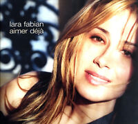 Lara Fabian ‎CD Aimer Déjà - Limited Edition, Digipak - France (EX+/EX+)