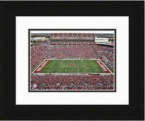 "Oklahoma Sooners Gaylord Family Memorial Stadium Photo (12.5"" x 15.5"") Framed"