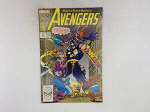 Avengers #303 Marvel Comics 1989 FN/VF Super-Nova Saga Part 3