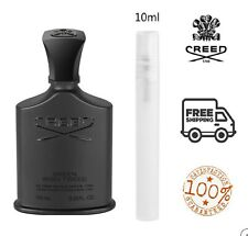 Creed Green Irish Tweed 10ml sample! Fast and free delivery!