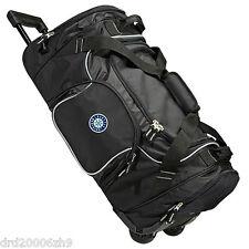 Antigua Atlanta Braves Rolling Duffel Bag New in Plastic