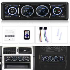 Bluetooth Vintage Car Radio MP3 Player USB Stereo Audio Receiver AUX/AM/FM Radio