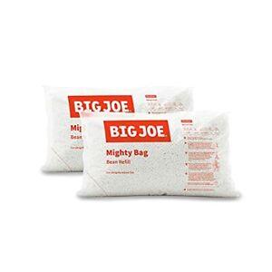 Big Joe Bean Bag Refill 2 Pack White - 999992PK