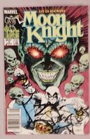 Moon Knight #3 (Sep 1985, Marvel) Nm