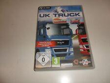 PC UK TRUCK SIMULATOR