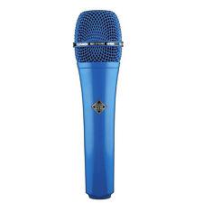 Telefunken M80 Dynamic Microphone Super Cardioid Stage Studio Recording Blue