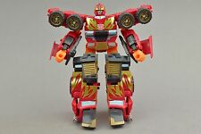 Transformers Energon Rodimus Deluxe Incomplete
