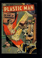Plastic Man 42 FN- 5.5
