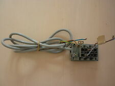 Genuine Miele H147MB Combi oven junction box & supply cable