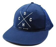 Sauce Hockey Lifestyle Apparel Skate Guard Adjustable Snap back Hockey Cap Hat