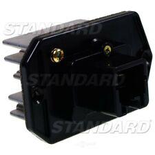 Blower Motor Resistor Standard Motor Products RU372
