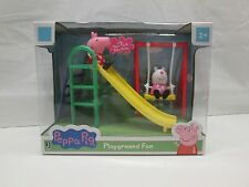 Peppa Pig Watch Character Toys