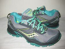 SAUCONY  Excursion TR7  Trail Running Women's Shoes Size 39 / 8