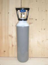 Bombola Ossigeno da 5 litri saldatura cannello