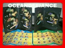 Hip Hop Abs Beachbody Level 1 & 2 with Shaun T - 6 pack DVDs! Ships from PA!