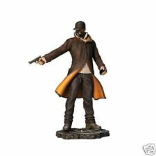 Watch Dogs Aiden Pearce Figur ca. 23 cm Neu OVP