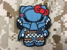 Warrior Hello Kitty x Predator Patch WR-PT028