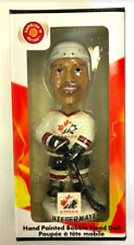 New Vintage 2002 Team Canada Niedermayer bobble head hand painted Bobble Doll