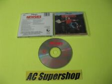 Disney Newsies soundtrack - CD Compact Disc